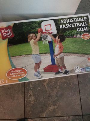Kids basketball hoop for Sale in Las Vegas, NV