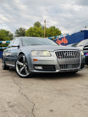 2007 Audi S8 V10 for Sale in Denver, CO