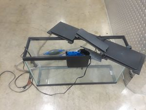 Aquariam for Sale in Austin, TX