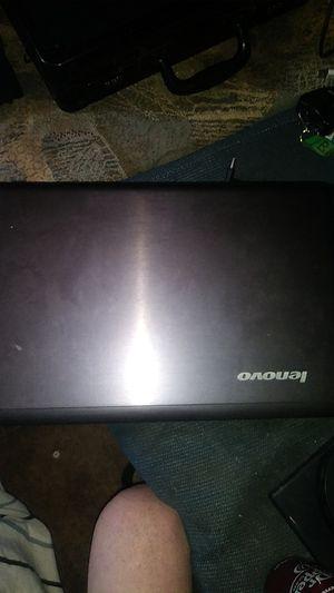 Lenovo Laptop for Sale in Vinton, LA