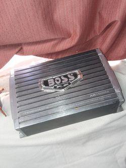 Boss Armor AR1500m Amplifier for Sale in Morgantown,  WV