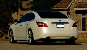 2009 nissan maxima automatic climate control for Sale in Charlotte, NC