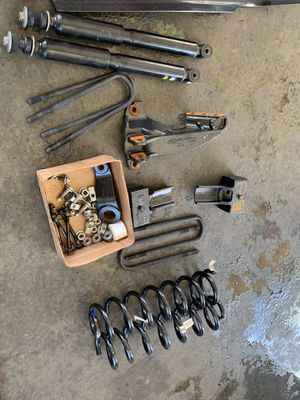 Truck Suspension Kit for Sale in Tampa, FL