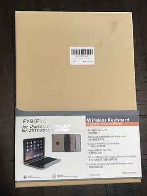 Wireless Keyboard for IPad for Sale in Baytown, TX