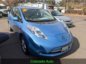 2011 Nissan Leaf for Sale in Greeley, CO