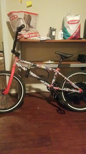 """20"""" haro bmx bike for Sale in Austin, TX"""