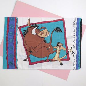Lion King Disney Vintage pillowcase for Sale in Pomona, CA