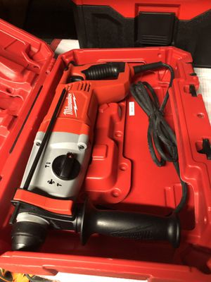 MILWAUKEE ROTARY HAMMER for Sale in Colton, CA