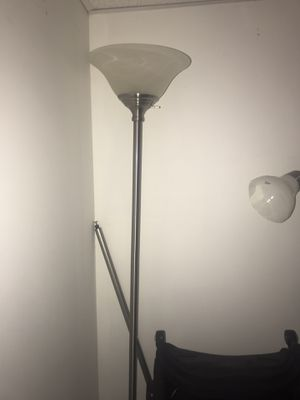 Floor Lamp for Sale in Fall River, MA