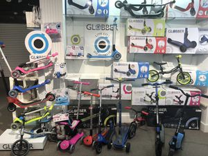 Globber Scooters for Sale in Dallas, TX