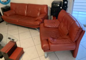 Living room set & dining set for Sale in Miami, FL