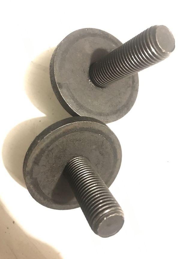 GM Original Equipment / AC Delco PN# 11549124 - Engine Harmonic Balancer Bolt