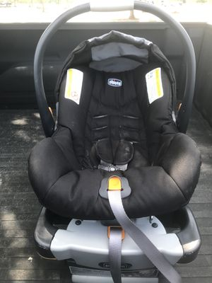 Car Seat like new MAKE AN OFFER !!! for Sale in undefined