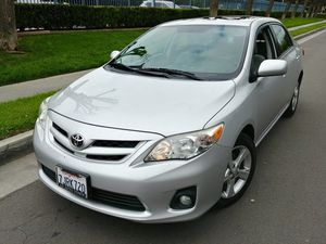 2011 Toyota Corolla for Sale in Torrance, CA