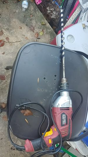 Chicago electric power tool for Sale in Houston, TX