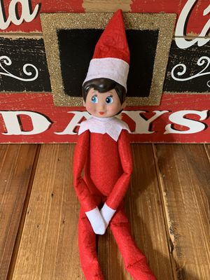 Elf on the shelf for Sale in Winchester, CA