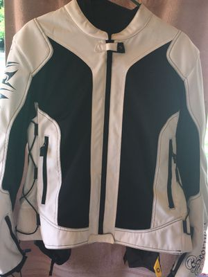 Scorpion EXO skeleton motorcycle jacket for Sale in Littleton, CO