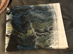abstract painting for Sale in Lancaster, KY