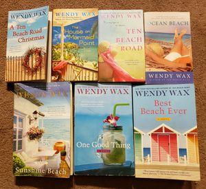 Wendy Wax, Ten Beach Rd. Series for Sale in Spanaway, WA