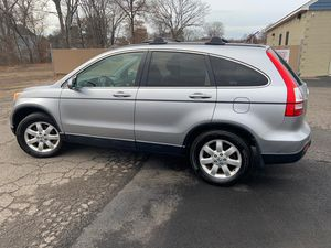 2008 HONDA CRV EXL FULLY LOADED RUNS PERFECT for Sale in New Britain, CT
