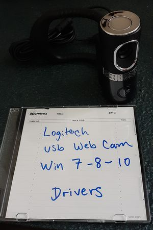 Logitech WebCam for Sale in Sterling, VA
