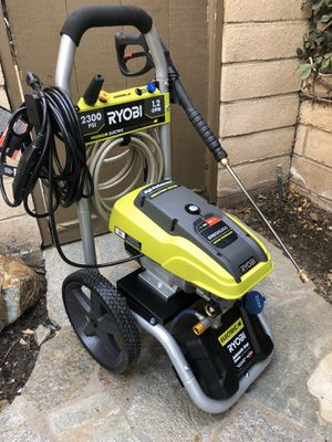 Pressure washer 2300psi electric New!! for Sale in San Diego, CA