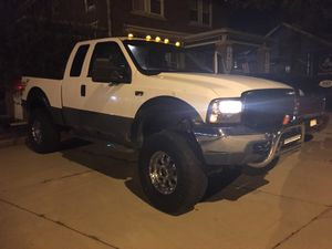 2000 Ford F-350 for Sale in Mount Clemens, MI
