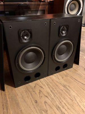 Bose Interaudio 4000 speakers for Sale in Dallas, TX