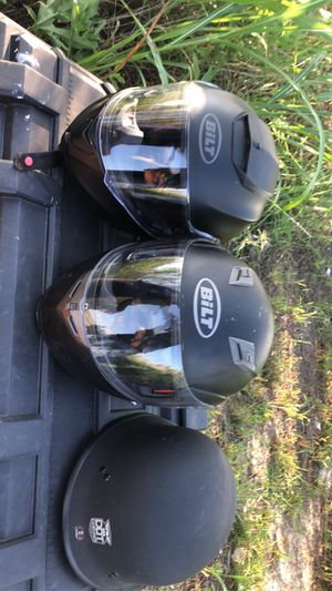 Motorcycle Helmets for Sale in Austin, TX