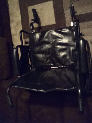 Oversize Drive wheelchair for Sale in Pineville, LA