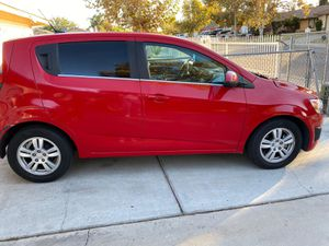 Chevy sonic for Sale in Fontana, CA