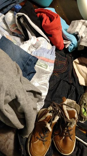 Baby boy clothes for Sale in Laredo, TX