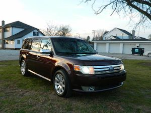 Ford Flex Limited Crossover 2010 for Sale in Crest Hill, IL
