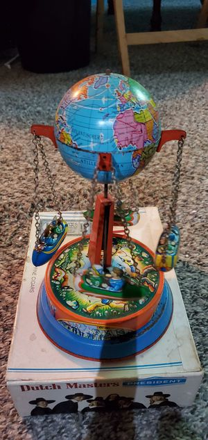 Flight Around The World JWGermany for Sale in Emory, TX