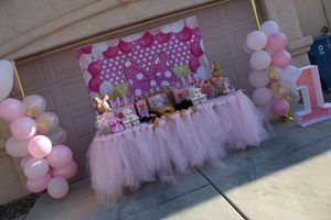 Minnie Backdrop for Sale in Las Vegas, NV