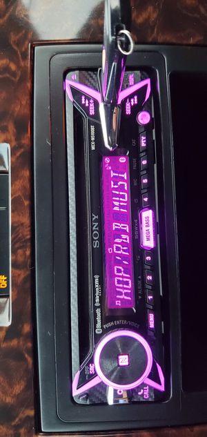 SONY MEX-N5100BT BLUETOOTH USB PANDORA BT for Sale in San Leandro, CA