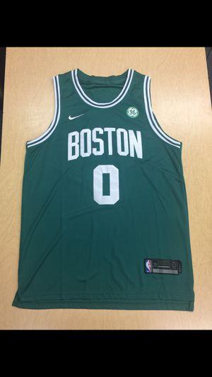 Celtics - Jayson Tatum Jersey (Nike) for Sale in Mokena, IL