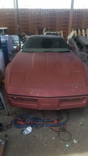 1984 corvette for Sale in Phoenix, AZ