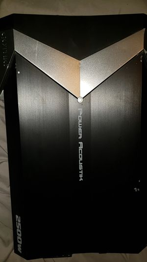 Power Acoustic for Sale in Knoxville, TN