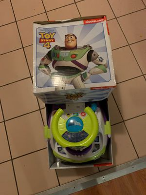 New toy story ride on for Sale in Philadelphia, PA