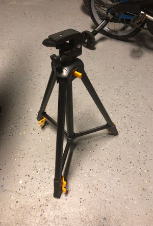 Tripod for camera for Sale in Sterling, VA