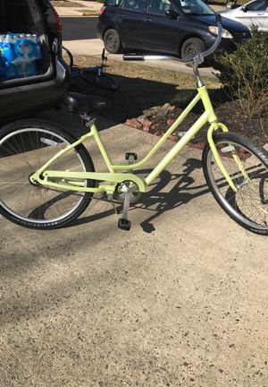 Brand new bicycle. for Sale in Ashburn, VA