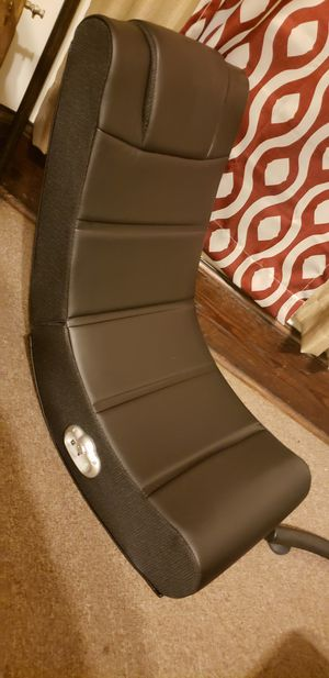 Game chair for Sale in Sunbury, PA