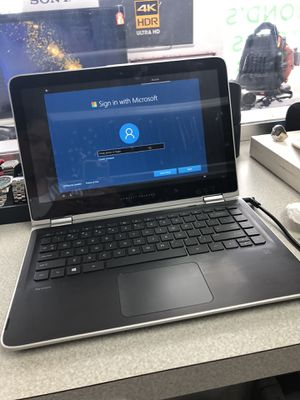 "HP Pavilion x360 13.3"" Notebook Laptop, Intel i3 for Sale in Miami, FL"
