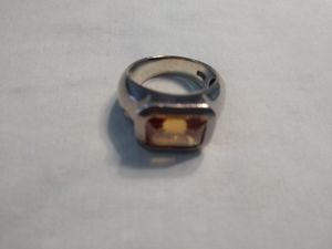 Sterling silver Italy ring for Sale in Miami Gardens, FL