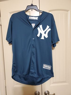 Authentic New York Yankees Aaron Judge Jersey for Sale in Fort Worth, TX