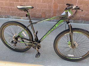 Schwinn mountain bike size wheel 29 aluminum frame 21 speed for Sale in Westbury, NY