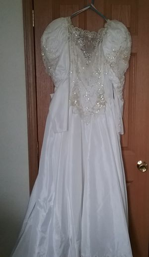 Bridal Gown Wedding Dress for Sale in Corry, PA
