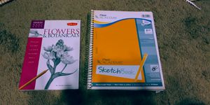 Drawing Books and paper 8 for Sale in Murfreesboro, TN
