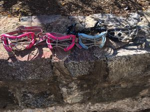 Lacrosse goggles for Sale in Mamaroneck, NY